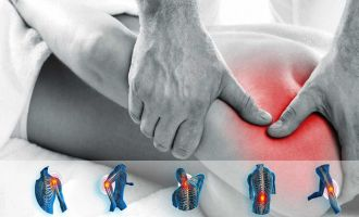 Alternative Therapist for Sports Injuries